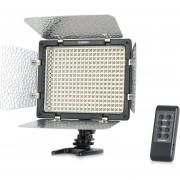 YONGNUO YN300III 18W 2280lm 5500K 300-LED De Luz De Vídeo - Negro