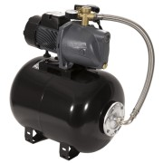 Hidrofor cu pompa autoamorsanta din fonta si vas de expansiune de 50 litri Wasserkonig Premium WKE3200-41/50H