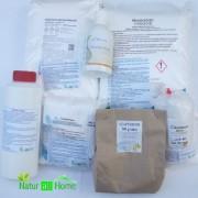 PACHET promoțional pentru spălat ecologic cu TRANSPORT GRATUIT