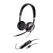 Plantronics Blackwire C720-M - 700 Series - headset - on-ear - wireless - Bluetooth - USB - for Microsoft Lync