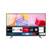 Televizor QLED Smart Samsung 50Q60TA, 125cm, 4K Ultra HD, negru