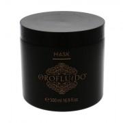 Orofluido Beauty Elixir Haarmaske für alle Haartypen 500 ml für Frauen