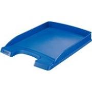 39.95 Leitz Plus letter trays, for A4 10 pcs Slim - 37 mm Transparent