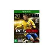 PES 2016 - Pro Evolution Soccer - Xbox One