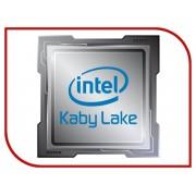 Процессор Intel Pentium G4560 Kaby Lake (3500MHz LGA1151/L3 3072Kb)