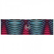 BUFF Fastwick R-Fuss Pink Stirnband Schweißband Headband Jogging Fitness Running