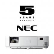 NEC M403H, DLP, Full HD, 4000AL, 10.000:1