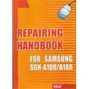 Książka serwisowa do telefonu SAMSUNG SGH-A100 / A188