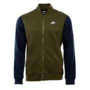 Jacheta barbati Nike NSW FLEECE BOMBER JACKET 928461-395