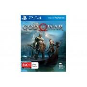 God of War Standard Edition, Playstation 4 igra