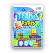 Tetris Party Deluxe Wii