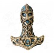 ALCHEMY GOTHIC dekoráció - Thor's Hammer - V29