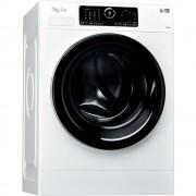 Masina de spalat rufe 6th Sense Supreme Care Whirlpool FSCR 12440 12 kg 1400 rpm Display Smart Clasa A+++