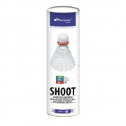 Fluturasi Badminton SPOKEY SHOOT RED