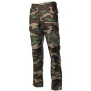 Pantaloni BDU camuflaj woodland