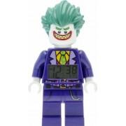 LEGO Batman Joker Film - Ceas cu alarmă