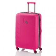 travelite Tourer Trolley M 4w Pink