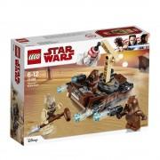 LEGO Star Wars, Pachetul de lupta Tatooine 75198