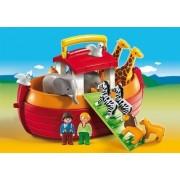 Arca lui Noe portabila 1.2.3 Playmobil
