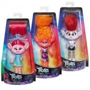 Детска играчка, Тролове - Модерно тролче, асортимент, 0341085