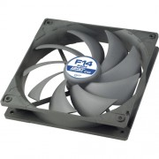 Ventilator Arctic F14 PWM PST CO PWM, 140 mm, 74 CFM