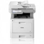 Brother MFC-L9570CDW - Impressora multi-funções - a cores - laser - 215.9 x 355.6 mm (original) - A4/Legal (media) - até 31 ppm