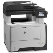 HP LaserJet Pro M521dn, лазерен принтер/скенер/копир, 1200x1200 dpi, 40/19стр/мин, ADF, USB, LAN 1000, 1г.