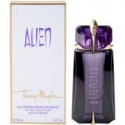 Mugler Alien Eau de Parfum para mulheres 90 ml recarregável