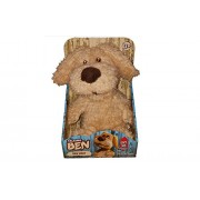 Talking Tom and Friends - Talk Back Ben Plush (11) Repeats What You Say