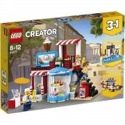 Lego Sets 3 en 1 Creator: Pastelería modular (31077)