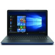 HP Portátil HP 15-DA0108NS (15.6'' - Intel Core i7-8550U - RAM: 8 GB - 256 GB SSD PCIe - Intel UHD 620)