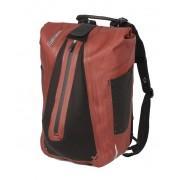 Ortlieb Vario Backpack – QL2.1 - dark chili - Fahrradtaschen