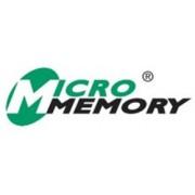 MicroMemory 512Mb DDR2 400MHz ECC memoria 0,5 GB DDR Data Integrity Check (verifica integrità dati)