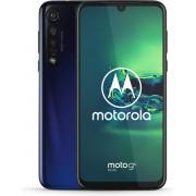 Motorola Moto G8 Plus - 64GB - Cosmic blue (Blauw)