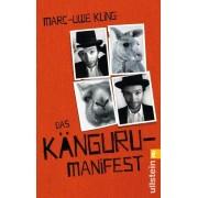 Ullstein Das Känguru-Manifest
