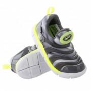 """Nike Dynamo Free Print TD """"Dark Grey"""""""