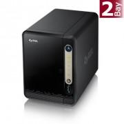 Network Storage ZyXEL NSA325v2