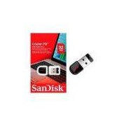 Pen Drive Sandisk 32gb Cruzer Fit Z33