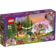LEGO Friends Camping luxos in natura 41392