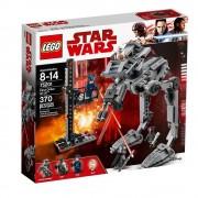 Lego At-St De La Primera Orden Lego 75201