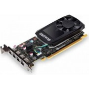 Placa video PNY Quadro P620 DVI 2GB GDDR5 128-Bit Low Profile