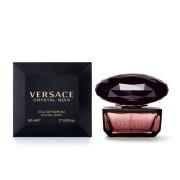 Versace Crystal Noir Eau De Parfum Spray 50 Ml
