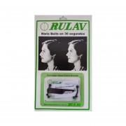 Rulav Corrector Nasal Extra Grande Respinga tu naríz en 30 segundos