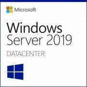 Microsoft Windows Server Datacenter 2019 16 Noyaux / 16 Cœurs