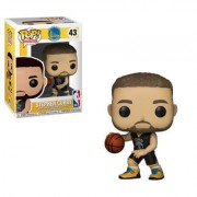 Pop! Vinyl NBA Warriors Stephen Curry Pop! Vinyl Figure