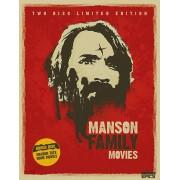 Manson Family Movies [DVD] [1984]