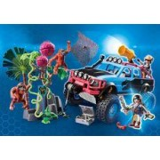 Playmobil Monster Truck con Alex y Rock Brock
