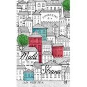 Povestiri Din Mala Strana - Jan Neruda