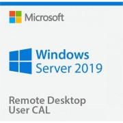 Microsoft Windows Server 2019 Rds/tse User Cal 20 Utilisateurs