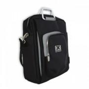 Rucsac Laptop APPROX Design 15.6 inch, Negru-Gri